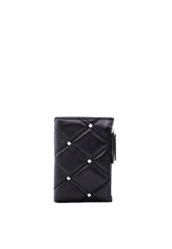 Samuel Ashley black Maisy Bifold Wallet - Black 27C2EAC723CE7FGS_1