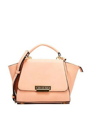 LIVLOLA orange and beige Rimeur City LI657AC0RI9EMY_1