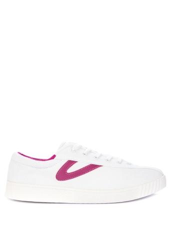 the latest 6070f 77f93 Shop Tretorn Women s Nyliteplus Sneakers Online on ZALORA Philippines