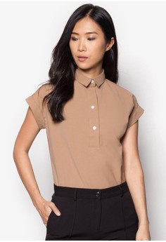 Alice Cotton Shirt