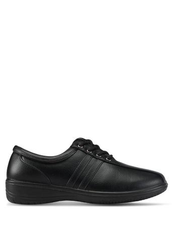 Bata black Barbi Shoes 285ACSHFF5045DGS_1