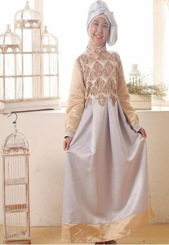Princessa Flami gold Muslim Anak Gold 9A64BKA0E8025DGS_1