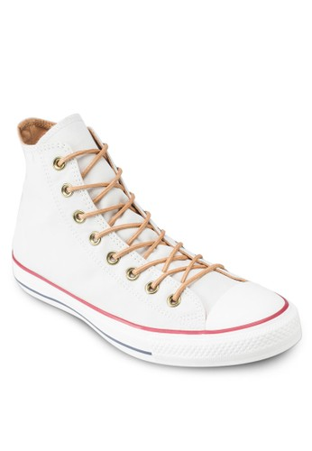 Chuck Taylor Allesprit官網 Star 高筒布鞋, 鞋, 鞋