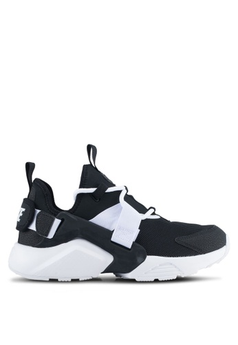innovative design 76c6b 747e5 Nike Air Huarache City Low Women's Shoe