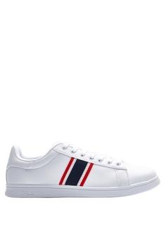 efdf0a714216 FILA white Classic Sneaker 6BF8FSH4EC91E6GS 1