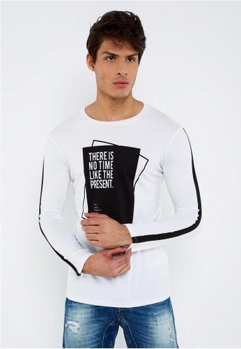 RAVE HABBIT Men white ATHIAN 162E9AAAEB4D20GS_1