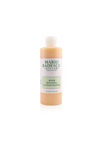 Mario Badescu MARIO BADESCU - 瞬效焗油護髮乳 Hair Rinsing Conditioner (所有髮質適用) 472ml/16oz 10038BEB679A8CGS_1