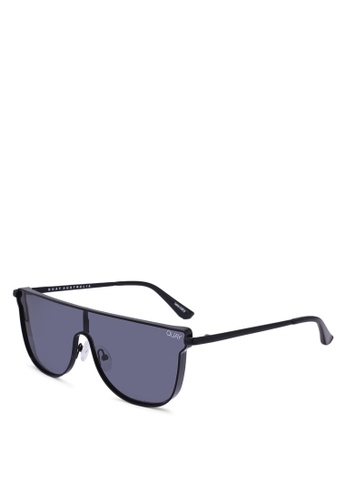 Quay Australia black Can You Not Sunglasses C809AGL45CD36DGS_1