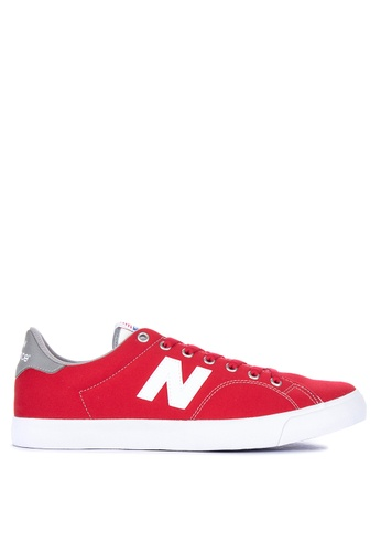 New Balance red 210 All Coast Lifestyle Sneakers CECECSHF60B150GS_1