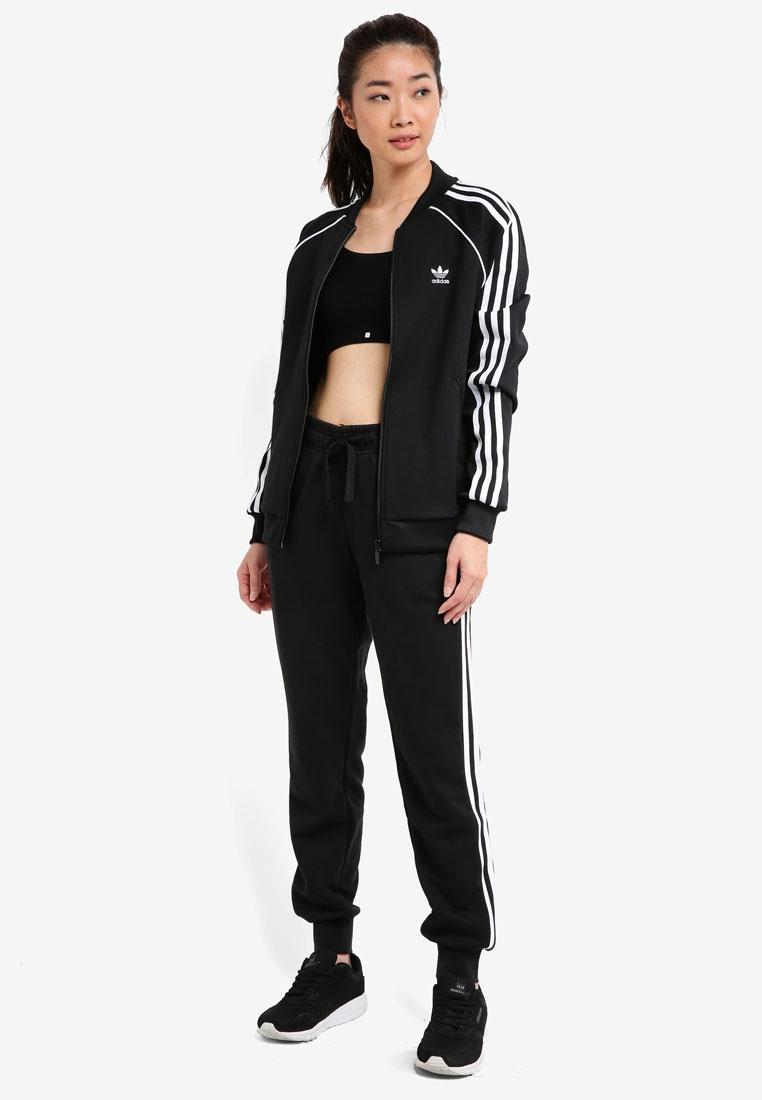 adidas adidas Black sst tt originals vnRddPxwq8