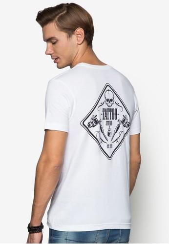 刺青設計TEesprit hk outletE, 服飾, T恤