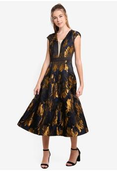 Dressing Paula Jacquard Full Skirt Dress RM 279.90. Sizes XS L ·  BEBEBUTTERFLY black Bebebutterfly Sleeveless Lace ... 241b1c4fe