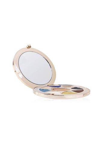Estee Lauder ESTEE LAUDER - Bronze Goddess Azur夏日眼影盤 6.8g/0.23oz 153F5BEA088EAEGS_1