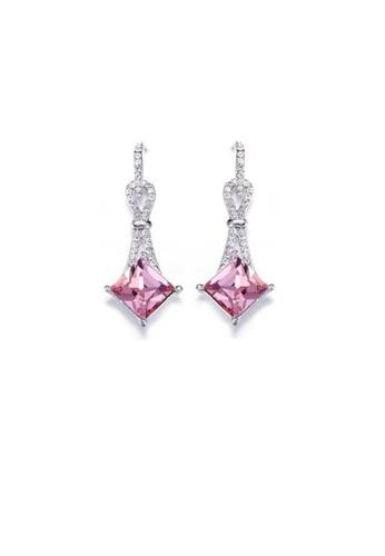 ADORA Swarovski Dangle Earrings AD365AC95TNCHK_1
