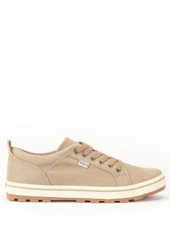 Aigle beige Classic Chervis2 E11EBSH8376981GS_1