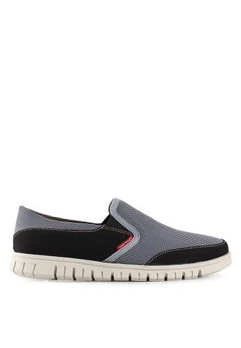Andretelli grey Scott Casual Shoes AN907SH70KYVID_1