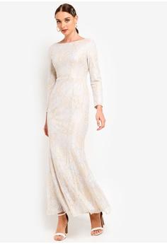 34f803112b9 35% OFF Zalia Lace Mermaid Dress S  109.90 NOW S  71.90 Sizes XS S M L XL