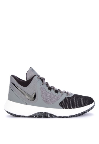 4cd03096fc24 Shop Nike Nike Air Precision Ii Shoes Online on ZALORA Philippines