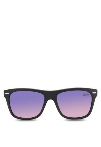 Rzalora退貨ebel 方框太陽眼鏡, 飾品配件, 飾品配件