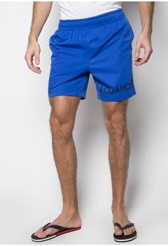 Zack Men's Board Shorts