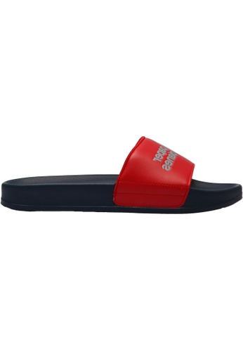 paperplanes black and red Paperplanes-1359 Daily Comfort Casual Slippers Shoes US Women Size PA355SH61FNMSG_1