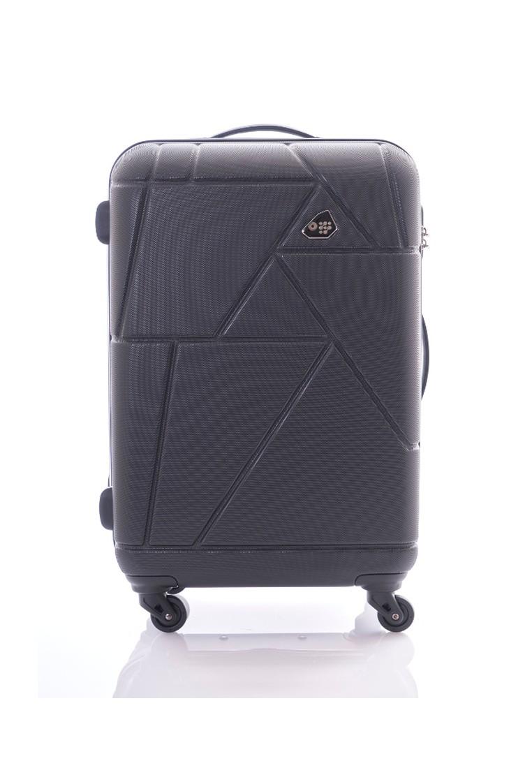 Verona Spinner 76/28 Textured TSA Luggage