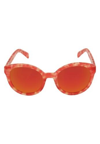 DIAMzalora 順豐OND 太陽眼鏡, 飾品配件, 方框