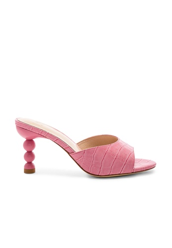 LPA pink Sofi Heel 68173SH7D7ED5FGS_1