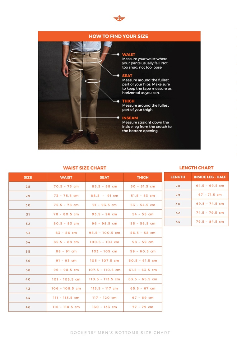 Slim Standard Dockers Dockers Tapered Khaki Clean Steelhead Pants Steelhead Zqttv6g