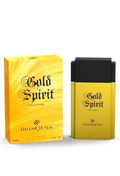 Gold Spirit & Black Dune Perfume Pack of 2