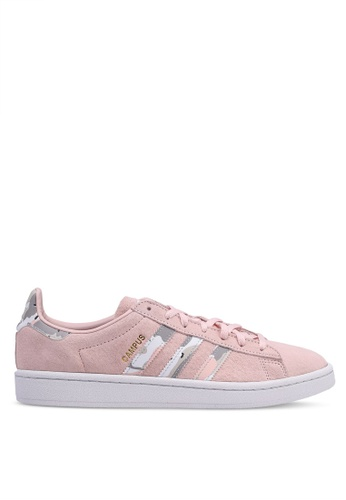 adidas pink adidas originals campus w 9E42ESH0FFF4DCGS_1