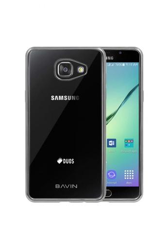 BAVIN black TPU Soft Case Protector for Samsung Galaxy A510 16809AC4844098GS_1
