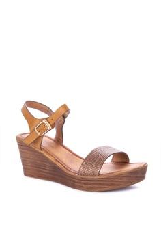 94016e757b4 Mendrez Cely Wedge Sandals Php 1