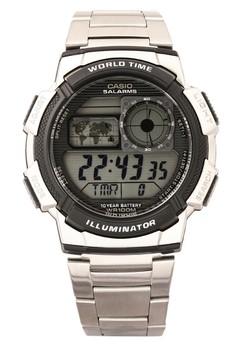 Digital Watch AE-1000WD-1AVDF
