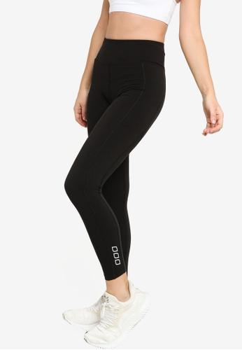Lorna Jane black New Booty Support Full Length Leggings BF479AA219608CGS_1