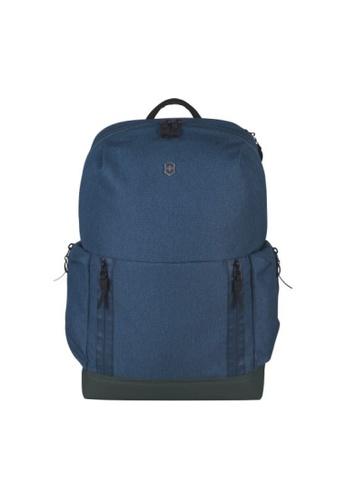 Victorinox blue Victorinox Altmont Classic DLX Laptop Backpack 48669AC0FCA1EEGS_1