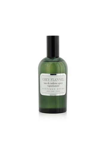 Geoffrey Beene GEOFFREY BEENE - Grey Flannel 灰色元素男性淡香水 120ml/4oz 552E3BE1A6D08CGS_1
