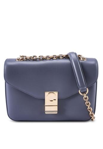 Celine grey Borsa Donna Sling Bag (oc) 671EFAC60317BFGS_1