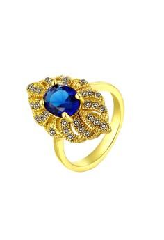 Matilda Sapphire Ring