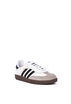 7a25ea5995586 adidas adidas originals samba og sneakers Php 5