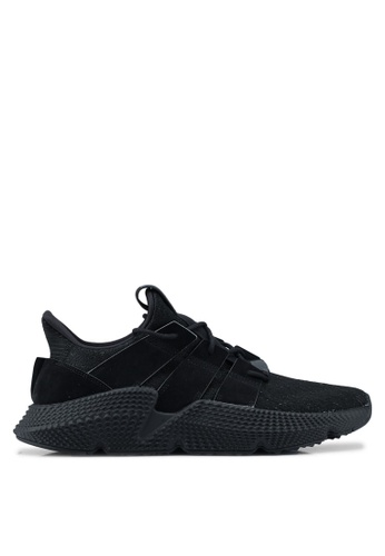 adidas black adidas Originals Prophere Shoes DF03ASHFB2D474GS_1