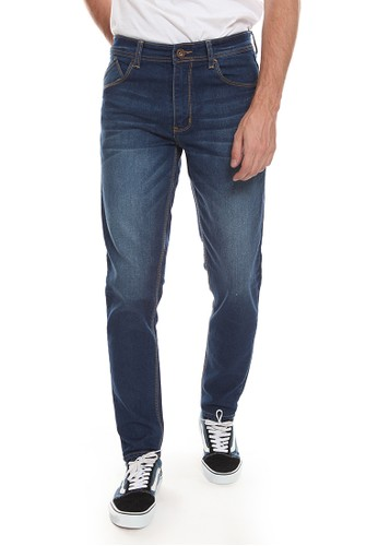 2nd Red blue 2Nd RED Celana Jeans Slim Fit JS1923 243A9AA495D1A4GS_1