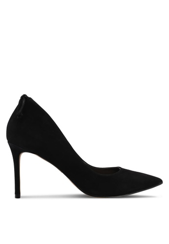 ALDO black Kassii Heeled Shoes 58F65SHDD57FFEGS_1