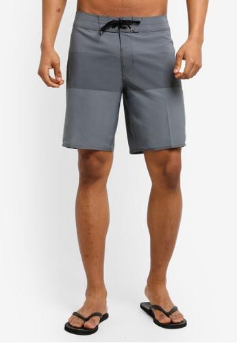 Billabong 灰色 Tribong Airlite Shorts BI783AA0SXG5MY_1