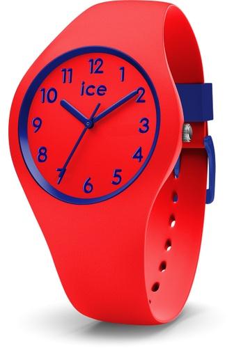 Ice-Watch red ICE ola kids - Circus - Small IC770AC2V3QDHK_1
