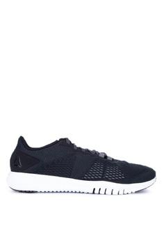 e12e5bbf5df Reebok grey Astroride Flexagon Training Sneakers DC26CSH6DBCB2FGS 1