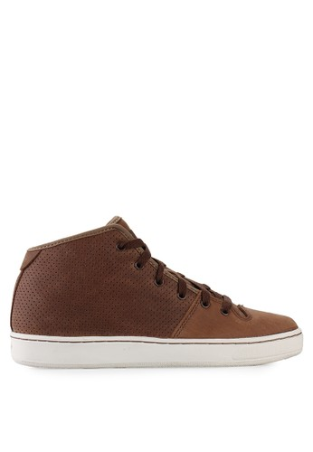 League brown Taka Leather LE825SH70WYRID_1