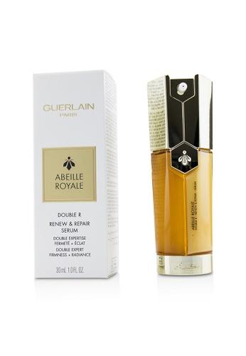 Guerlain GUERLAIN - Abeille Royale Double R Renew & Repair Serum 30ml/1oz 536C8BE1F25050GS_1