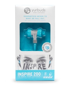 Inspire 200 Earphones