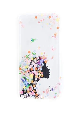 Fancy Cellphone Cases multi Fairy Soft Transparent Case for iPhone 5/5s/SE               FA644AC49IOKPH_1